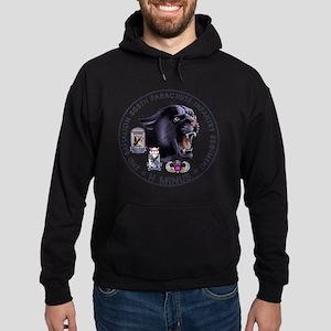 Panther v2_2nd-505th Sweatshirt