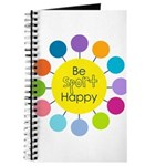Be Sport Happy Journal