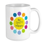 Be Sport Happy Mugs