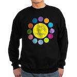 Be Sport Happy Sweatshirt