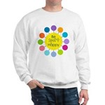 Be Sport Happy Sweatshirt