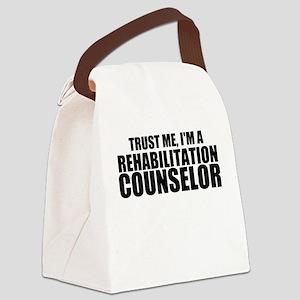 Trust Me, I'm A Rehabilitation Counselor Canva