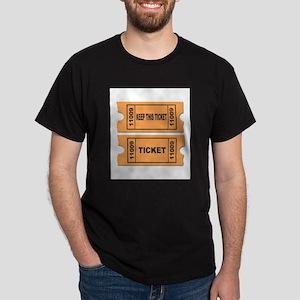 Raffle T-Shirt