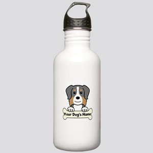 Personalized Australia Stainless Water Bottle 1.0L