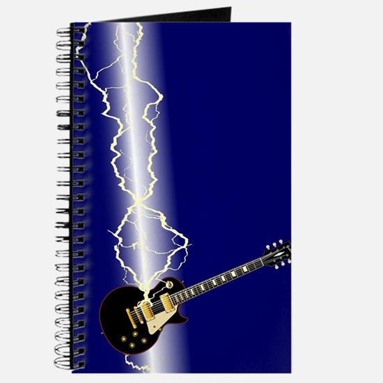 Lightning Guitar Journal