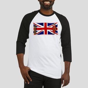 London England Baseball Jersey