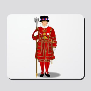 Beefeater Mousepad