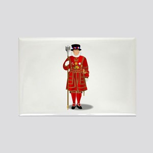 Beefeater Magnets