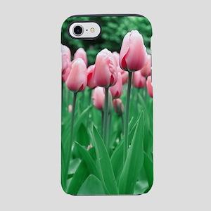 Spring Tulips iPhone 8/7 Tough Case
