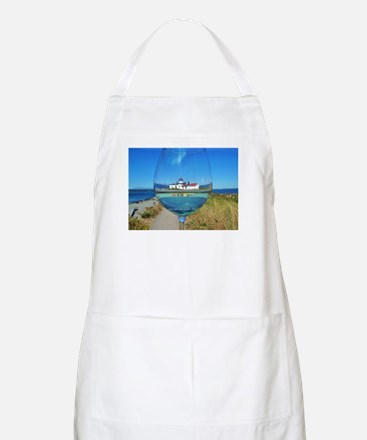 Wineglass Apron