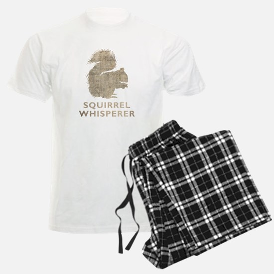 squirrelwhisperer1Bk Pajamas