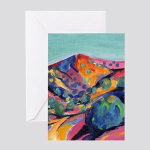 New Mexico Art Greeting Cards