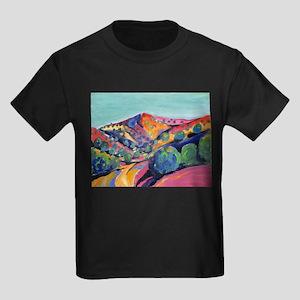 New Mexico Art T-Shirt
