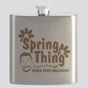 Boots Bell Spring Thing Flask