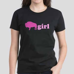 Buffalo Girl T-Shirt