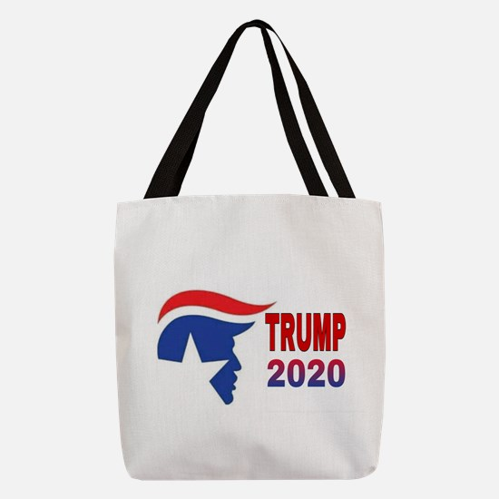 TRUMP 2020 Polyester Tote Bag