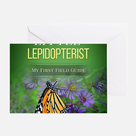 Cool Field guide Greeting Card