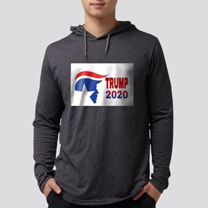TRUMP 2020 Long Sleeve T-Shirt