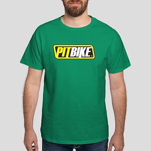 Pitbike T-Shirt