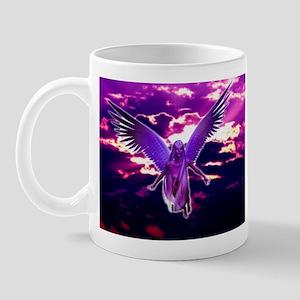 Gaia Avatar Mug