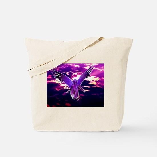 Gaia Avatar Tote Bag