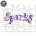 Sparks Puzzle
