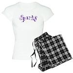Sparks Women's Light Pajamas