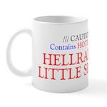 HELLRAISER's LITTLE SISTERS Mug