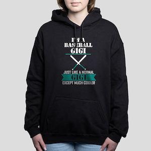 I'M A Baseball Gigi Just Like A Normal Gigi Except