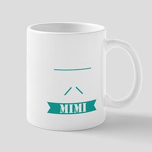 I'M A Baseball Mimi Just Like A Normal Mimi Except