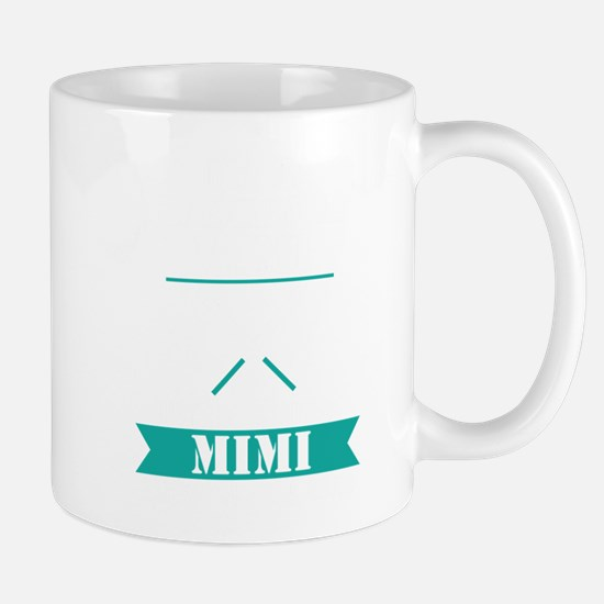 I'M A Baseball Mimi Just Like A Normal Mimi Except