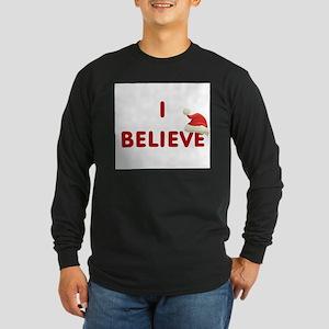 ibelieve Long Sleeve T-Shirt