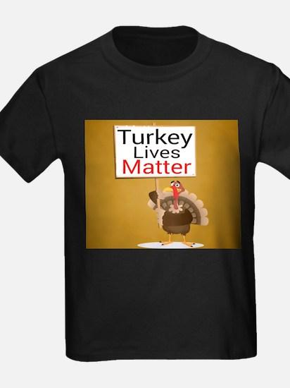 Turkey Lives Matter T-Shirt