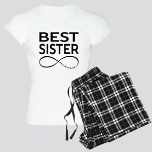 BEST SISTER EVER Pajamas