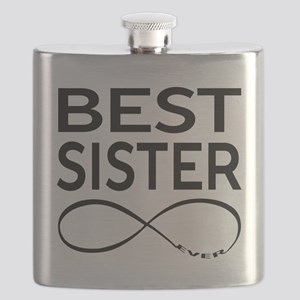 BEST SISTER EVER Flask