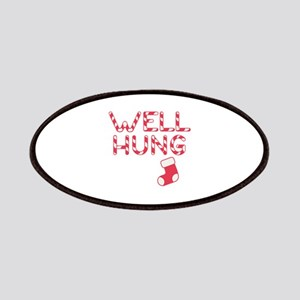 Well Hung Patches