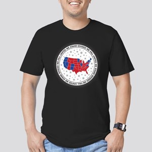 United We Stand - Divide We Fall T-Shirt