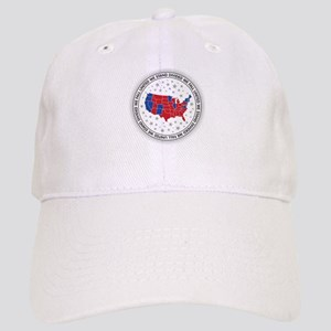 United We Stand - Divide We Fall Cap