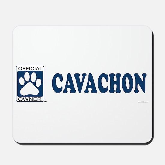 CAVACHON Mousepad