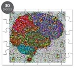 Neural Dream 1 Puzzle