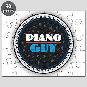 PIANO GUY Puzzle