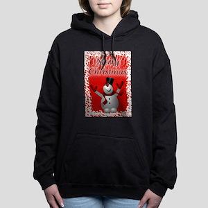 Happy Frosty Sweatshirt