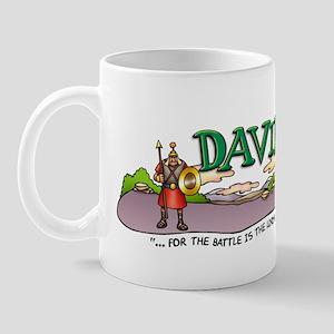 CartoonWorks Mug