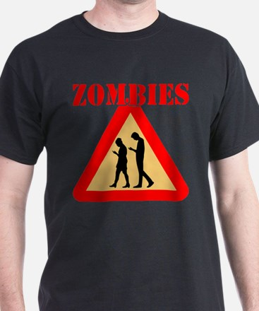 Teens With Cell Phones T-Shirt