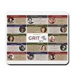 The Grit Project Mousepad