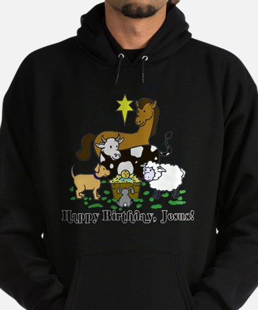 Jesus Birthday Sweatshirt