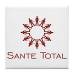 Sante Total Tile Coaster