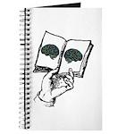 Book brain Journal