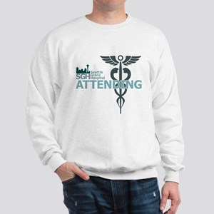 Seattle Grace Attending Sweatshirt