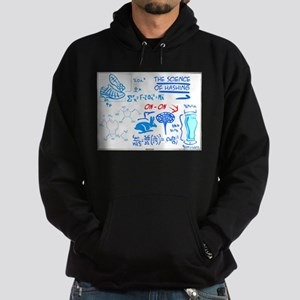 Science3 Sweatshirt